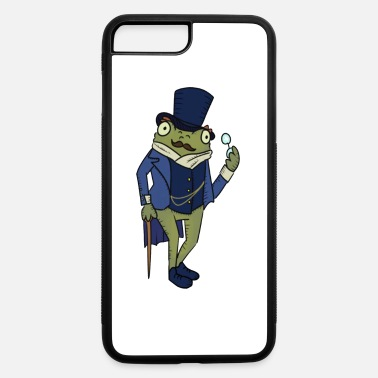 Dapper The Dapper Frog Meme - iPhone 7 & 8 Plus Case