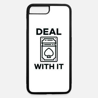 Dealing Deal With It - iPhone 7 & 8 Plus Case