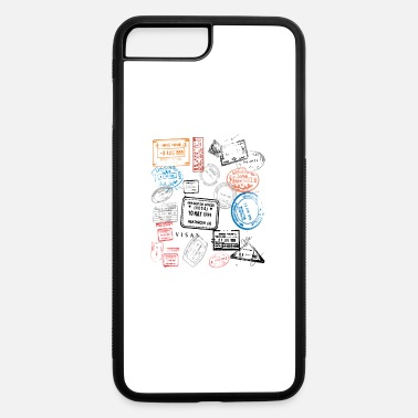 Stamp Stamps - iPhone 7 & 8 Plus Case