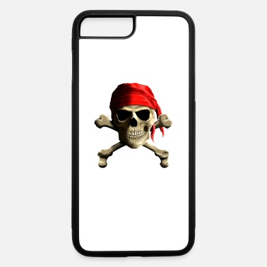 Jolly Roger Jolly Roger - iPhone 7 & 8 Plus Case