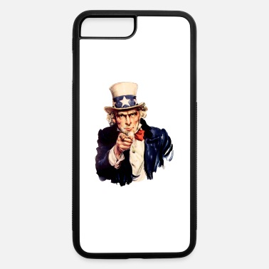 Cylin Uncle Sam - iPhone 7 & 8 Plus Case