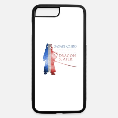 Sasaki Kojiro Saviour Of France - iPhone 7 & 8 Plus Case