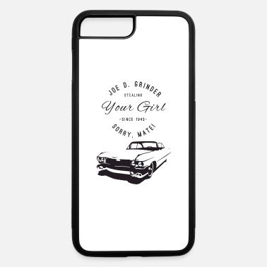 Cadillac Jody's Cadillac - iPhone 7 & 8 Plus Case