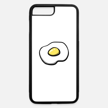 Egg Egg - iPhone 7 Plus/8 Plus Rubber Case