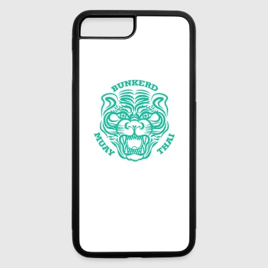 Muay Thai - iPhone 7 Plus/8 Plus Rubber Case