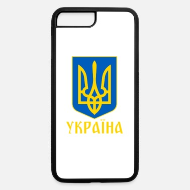 Ukraine Ukraine - iPhone 7 & 8 Plus Case