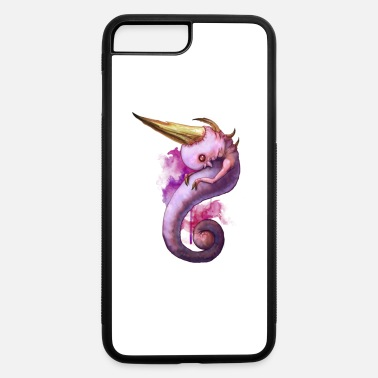 Nordrhein Unicorn Fetus Gift Shirt Preminium - iPhone 7 & 8 Plus Case