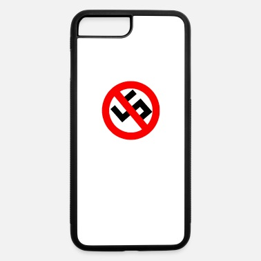 Anti Anti 45 - iPhone 7 Plus/8 Plus Rubber Case