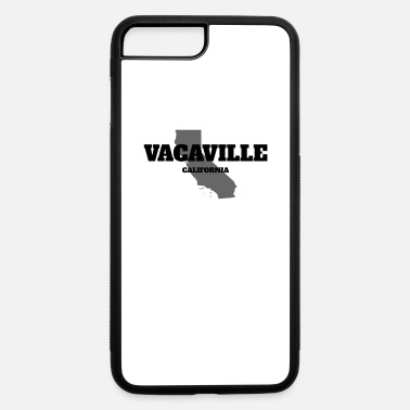 Vacaville CALIFORNIA VACAVILLE US STATE EDITION - iPhone 7 & 8 Plus Case