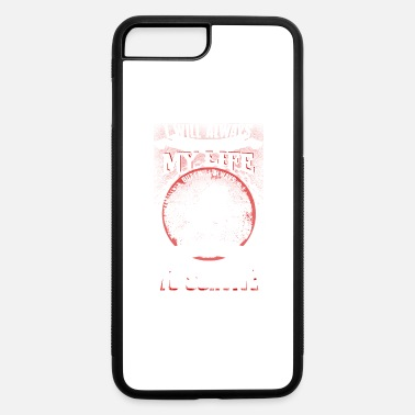 Wife I Will Always Struggle Seabee - iPhone 7 Plus/8 Plus Rubber Case