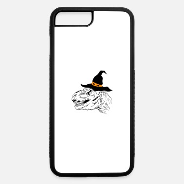 Halloween hallooween 2017 - iPhone 7 & 8 Plus Case