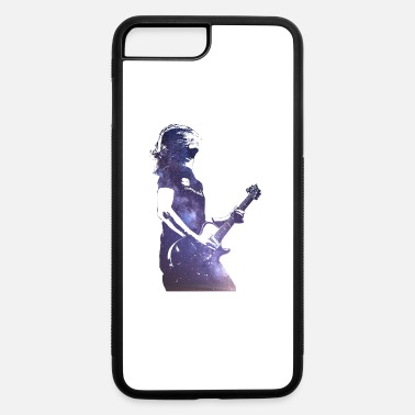Prog Rock Steven Rocking In Space - iPhone 7 Plus/8 Plus Rubber Case