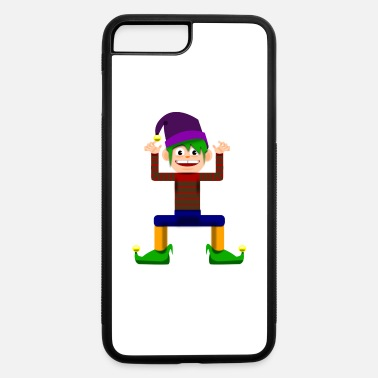 Elf ELF - iPhone 7 Plus/8 Plus Rubber Case