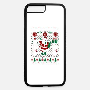 Vacaville Christmas Ugly Sweater Vacaville California - iPhone 7 & 8 Plus Case
