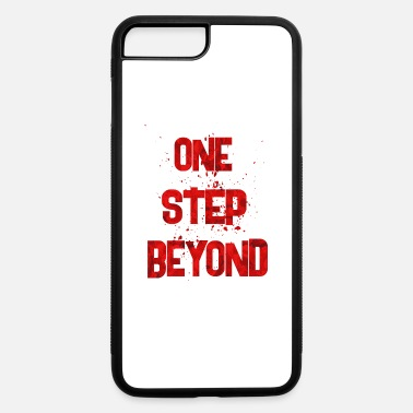 4f35455d1e3cd6 2 Step one step beyond 2 - iPhone 7 & 8 Plus Case