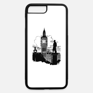 London Big Ben London - iPhone 7 & 8 Plus Case