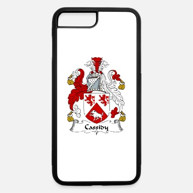 Large cassidy large - iPhone 7 Plus/8 Plus Rubber Case