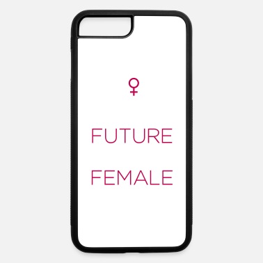 Quote Quotes. Awesome. Cool. Funny. Tumblr. Mother's Day - iPhone 7 Plus/8 Plus Rubber Case