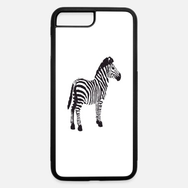 Zebra ZEBRA Pop Art - iPhone 7 & 8 Plus Case