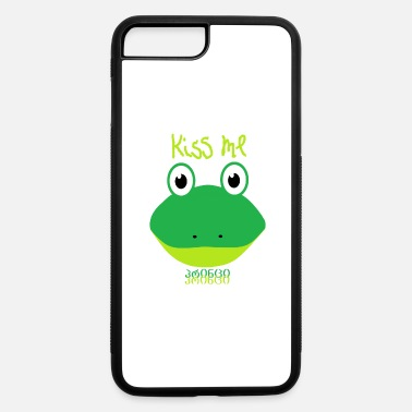 Frog Prince Frog-Prince - iPhone 7 & 8 Plus Case