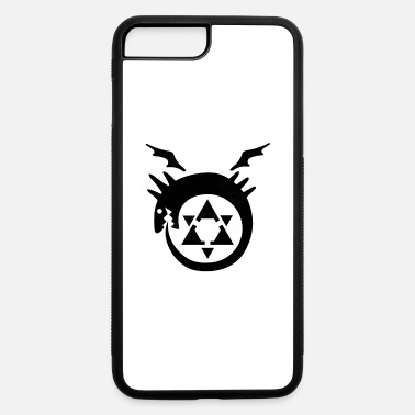 Pommesgabel full metal - iPhone 7 & 8 Plus Case