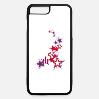 Stars And Stripes Stars and Stripes - iPhone 7 & 8 Plus Case