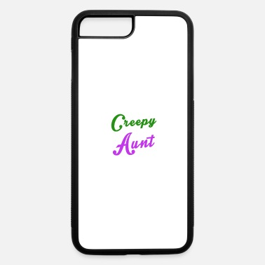 Aunt aunt - iPhone 7 Plus/8 Plus Rubber Case