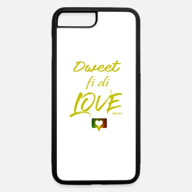 Rasta rasta - iPhone 7 & 8 Plus Case