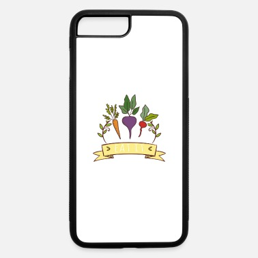 Garden Grow It Eat It And Repeat It Gardening Gardener - iPhone 7 & 8 Plus Case