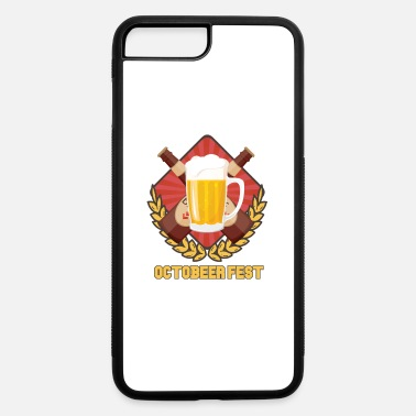 October Fest Octobeer Fest - iPhone 7 & 8 Plus Case