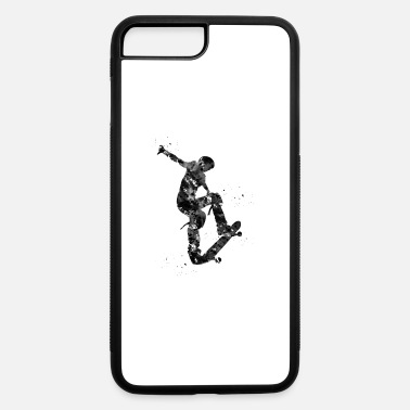 Skateboard Skateboarder, Skateboard - iPhone 7 & 8 Plus Case