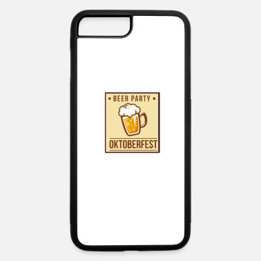 Belly Beer Belly - iPhone 7 Plus/8 Plus Rubber Case