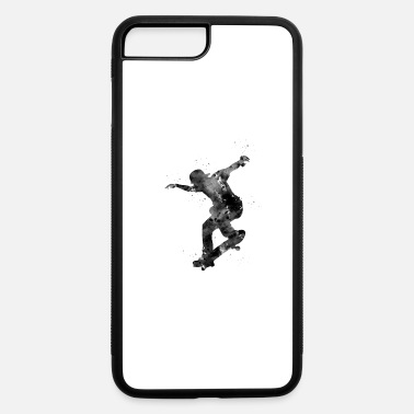 Skateboard Skateboarding,skateboard - iPhone 7 & 8 Plus Case