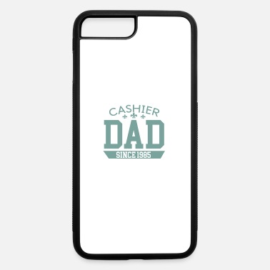 Occupation Dad Occupation - iPhone 7 Plus/8 Plus Rubber Case