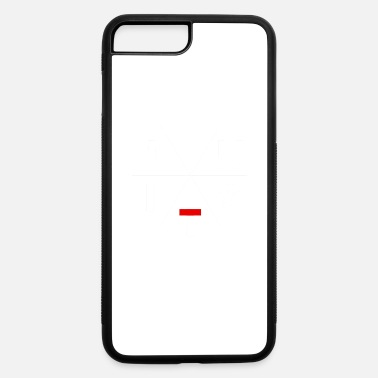 Jiujitsu JiuJitsu - iPhone 7 & 8 Plus Case
