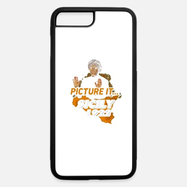 Picture Picture It - iPhone 7 & 8 Plus Case