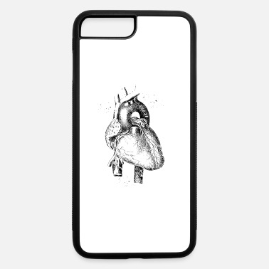 Heart Human Heart - iPhone 7 & 8 Plus Case