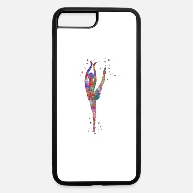 Ballet Dancer Art Ballet dancer - iPhone 7 & 8 Plus Case