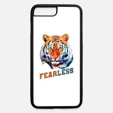 Fearless Fearless - iPhone 7 & 8 Plus Case