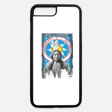 Native American Native American shirt - iPhone 7 & 8 Plus Case
