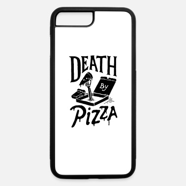 Pizza Death By Pizza - iPhone 7 & 8 Plus Case