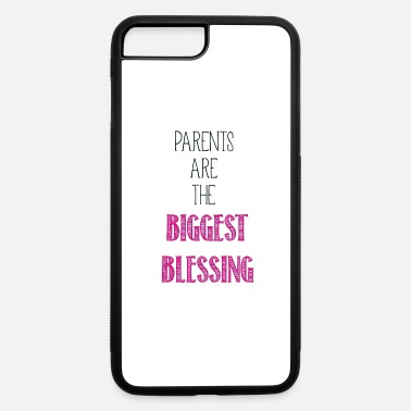 Parents parents - iPhone 7 & 8 Plus Case