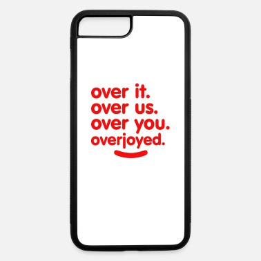 Over OVER - iPhone 7 & 8 Plus Case