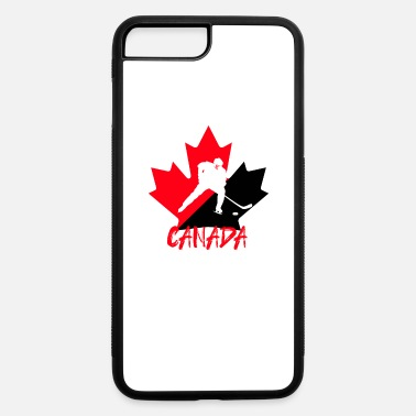 National Team Canada National Team Hockey - iPhone 7 & 8 Plus Case