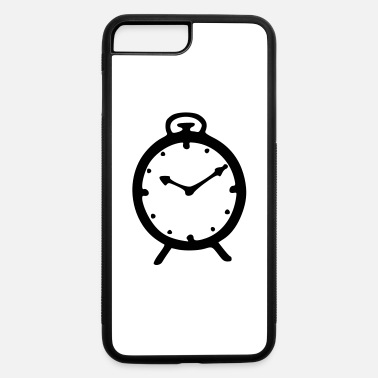 Clock Clock - iPhone 7 & 8 Plus Case