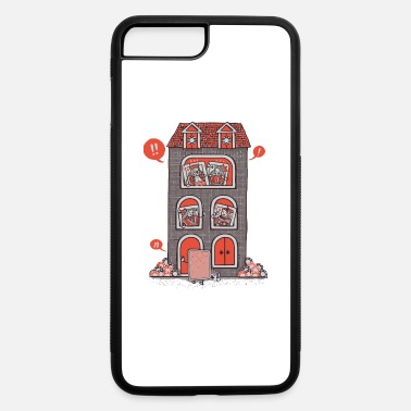House Full House - iPhone 7 & 8 Plus Case
