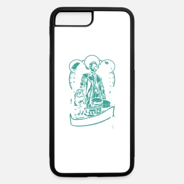 Miscellaneous Supernatural - It's funner in enochian - iPhone 7 & 8 Plus Case