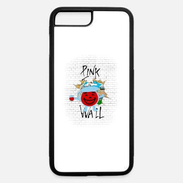 Wall The Wall - iPhone 7 & 8 Plus Case