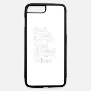 Strange life is strange - iPhone 7 & 8 Plus Case