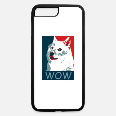 Wow Such wow - iPhone 7 & 8 Plus Case
